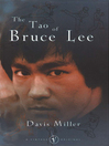 The Tao of Bruce Lee (eBook)